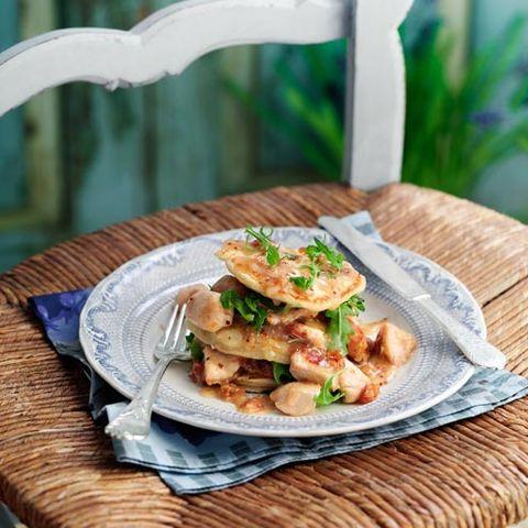 Food, Ingredient, Cuisine, Dish, Meat, Dishware, Recipe, Tableware, Plate, Serveware,