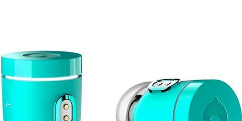 Turquoise, Aqua, Teal, Turquoise, Cylinder,