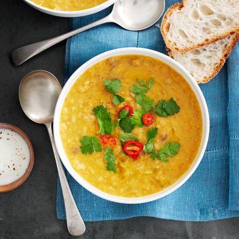 Food, Ingredient, Serveware, Tableware, Dish, Cuisine, Recipe, Meal, Spoon, Dishware,