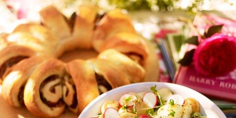Food, Cuisine, Salad, Dish, Produce, Ingredient, Baked goods, Recipe, Sweetness, Dessert,