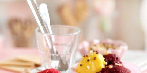 Food, Serveware, Ingredient, Tableware, Dishware, Cuisine, Bowl, Spoon, Kitchen utensil, Meal,