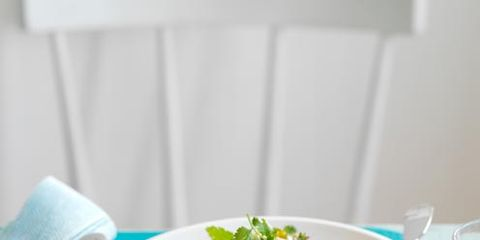 Cuisine, Dishware, Food, Salad, Tableware, Serveware, Ingredient, Dish, Plate, Garden salad,
