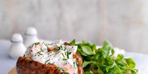 Food, Ingredient, Cuisine, Fines herbes, Recipe, Garnish, Dish, Pork steak, Dishware, Spice,