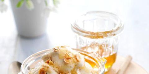Serveware, Flowerpot, Food, Cuisine, Drinkware, Dishware, Snack, Drink, Dish, Ingredient,
