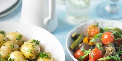 Food, Dishware, Cuisine, Serveware, Ingredient, Dish, Produce, Tableware, Meal, Bowl,