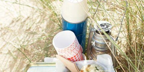 Plastic bottle, Food, Cuisine, Ingredient, Finger food, Dish, Water bottle, Recipe, Drinkware, Bottle,