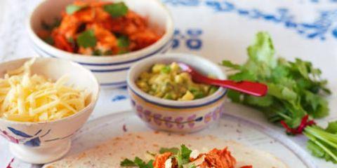 Food, Cuisine, Dish, Meal, Ingredient, Tableware, Dishware, Plate, Recipe, Condiment,