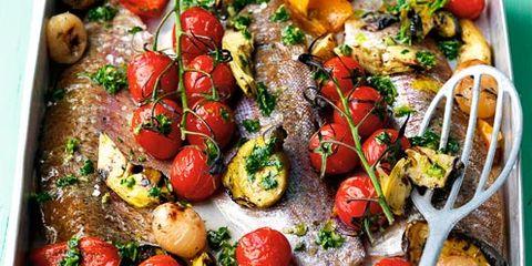 Food, Produce, Dishware, Cuisine, Ingredient, Leaf vegetable, Tableware, Dish, Vegetable, Food group,