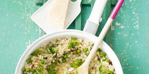 Food, Cuisine, Green, Ingredient, Recipe, Dish, Leaf vegetable, Produce, Kitchen utensil, Vegetable,