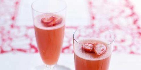 Liquid, Glass, Drink, Alcoholic beverage, Serveware, Dishware, Barware, Red, Fluid, Tableware,