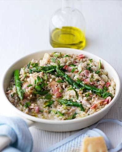 best courgette recipes easiest ever risotto