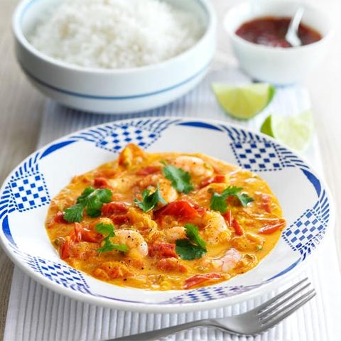 our favourite curry
