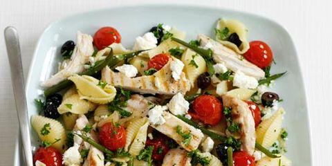 Food, Cuisine, Salad, Vegetable, Produce, Ingredient, Tableware, Tomato, Recipe, Leaf vegetable,