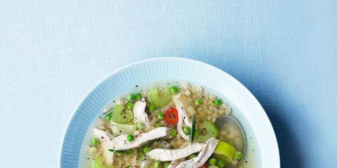 Food, Ingredient, Cuisine, Produce, Recipe, Tableware, Dishware, Dish, Vegetable, Leaf vegetable,