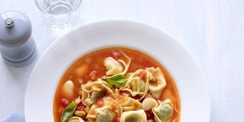 Food, Dishware, Serveware, Soup, Ingredient, Dish, Tableware, Produce, Recipe, Kitchen utensil,