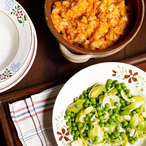 Carrot and Celeriac Crush