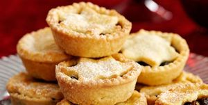 Freeze-ahead mince pies