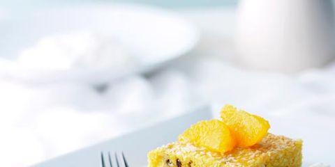 Polenta Cake recipe