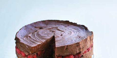 Food, Cuisine, Cake, Sweetness, Dessert, Baked goods, Ingredient, Dish, Serveware, Dishware,
