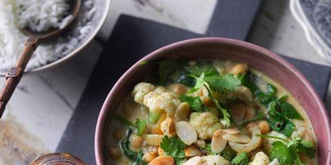 food, ingredient, cuisine, dish, tableware, meal, recipe, produce, bowl, serveware,