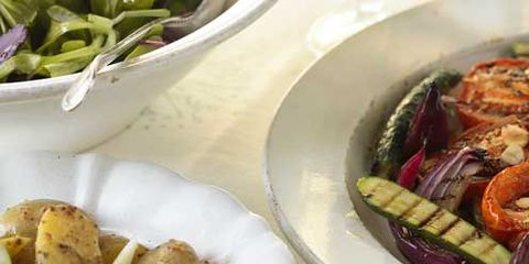 Food, Dishware, Root vegetable, Ingredient, Produce, Meal, Dish, Potato, Cuisine, Tableware,