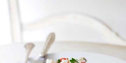Food, Dishware, Ingredient, Tableware, Cuisine, Produce, Kitchen utensil, Dish, Legume, Cutlery,