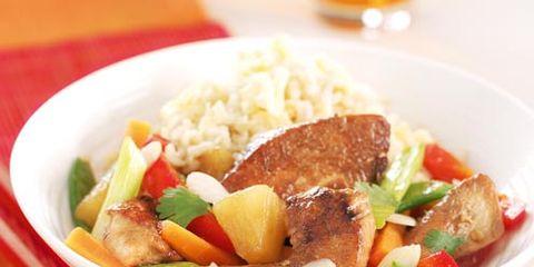 Food, Cuisine, Tableware, Ingredient, Dishware, Dish, Produce, Meat, Recipe, Meal,
