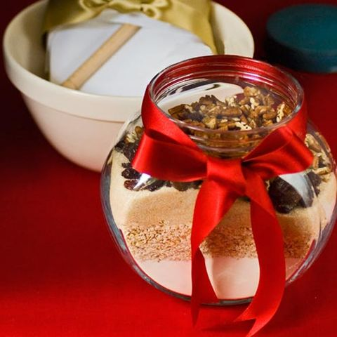 homemade christmas gift the ultimate biscuit mix