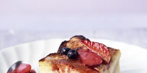 Food, Cuisine, Ingredient, Dessert, Baked goods, Serveware, Dish, Dishware, Tableware, Plate,