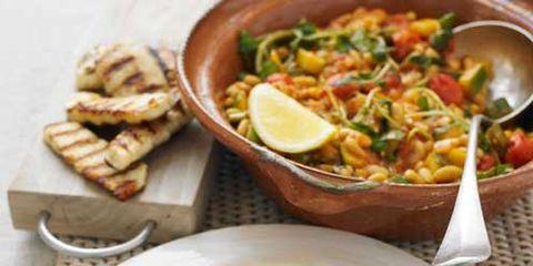 Food, Cuisine, Ingredient, Dish, Tableware, Recipe, Produce, Bowl, Meal, Fast food,