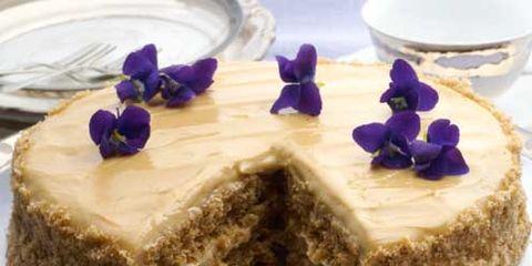Food, Cuisine, Cake, Sweetness, Dessert, Serveware, Baked goods, Ingredient, Dishware, Dish,