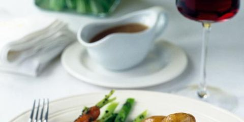 Dishware, Food, Tableware, Stemware, Serveware, Cutlery, Drinkware, Fork, Kitchen utensil, Dessert wine,