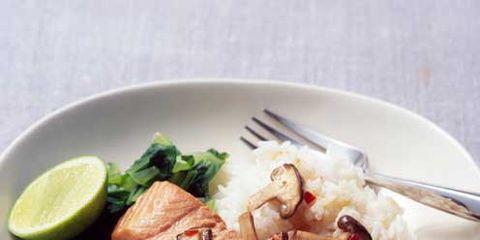 Food, Cuisine, Dishware, Tableware, Lemon, Ingredient, Dish, Meat, Citrus, Recipe,