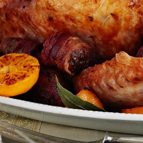 best stuffing recipes pork, chestnut and apricot stuffing