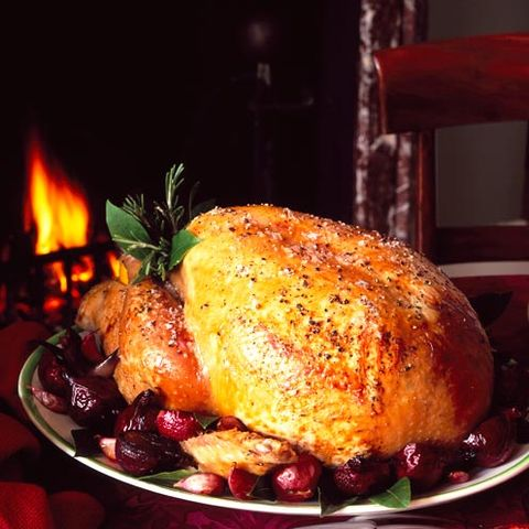 best christmas turkey recipes