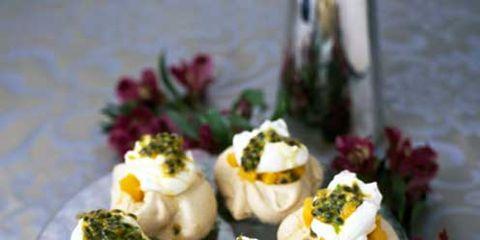 Cuisine, Food, Dish, Ingredient, Recipe, Finger food, Garnish, Culinary art, Dishware, Side dish,