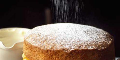 Food, Cuisine, Serveware, Ingredient, Dishware, Dessert, Baked goods, Tableware, Dish, Finger food,