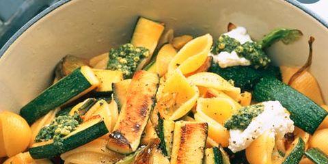 Food, Produce, Vegetable, Ingredient, Pasta, Cuisine, Root vegetable, Recipe, Dish, Natural foods,