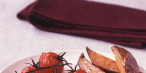 Food, Ingredient, Cuisine, Dishware, Carmine, Plate, Tableware, Breakfast, Dish, Brunch,