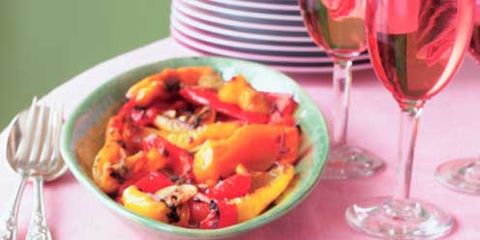 Food, Dishware, Cuisine, Salad, Glass, Stemware, Tableware, Drinkware, Drink, Dish,