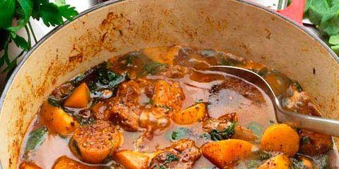 best lamb recipes lamb and rosemary stew