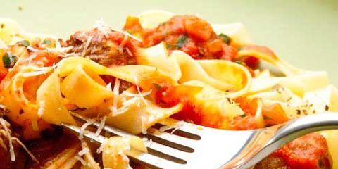 Food, Cuisine, Dish, Recipe, Pasta, Ingredient, Fast food, Side dish, Staple food, Italian food,