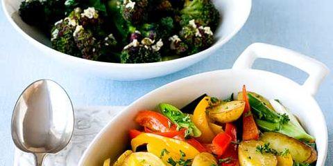 Food, Dishware, Salad, Ingredient, Vegetable, Produce, Tableware, Cuisine, Tomato, Vegan nutrition,