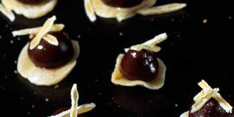 Food, Cuisine, Finger food, Ingredient, Sweetness, Culinary art, Dish, Snack, Recipe, appetizer,