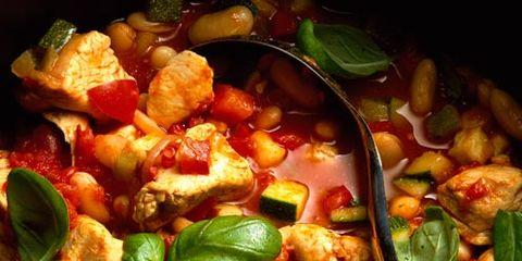 Food, Produce, Cuisine, Ingredient, Dish, Vegetable, Recipe, Stew, Vegetarian food, Legume,