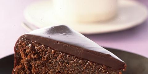 Food, Cuisine, Sweetness, Dishware, Dessert, Serveware, Baked goods, Dish, Cake, Ingredient,