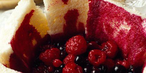 Food, Ingredient, Red, Sweetness, Dessert, Fruit, Dish, Frutti di bosco, Produce, Recipe,