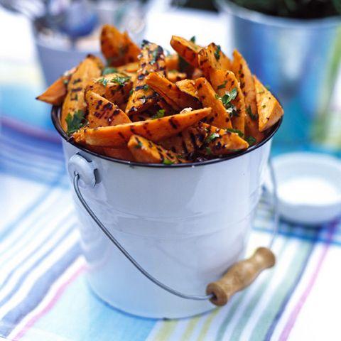 sweet potato recipes sweet potato chips