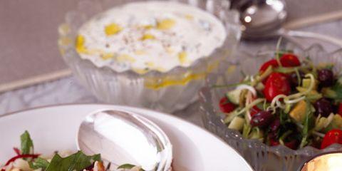 Food, Dishware, Cuisine, Tableware, Meal, Serveware, Salad, Ingredient, Kitchen utensil, Recipe,