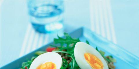 Food, Egg yolk, Ingredient, Produce, Egg white, Egg, Liquid, Boiled egg, Egg, Vegetable,